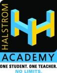 Halstrom Academy Logo_CMYK_Bold1