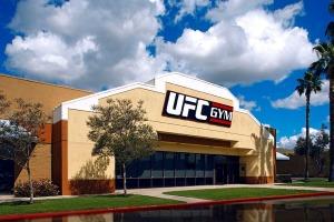 UFC #3, Corona, CA 4/8/11.