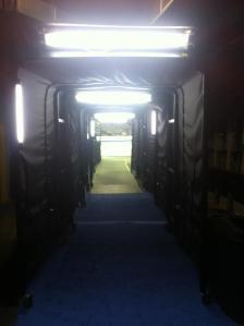 Courtesy of USFSA - The Tunnel!...Your destiny awaits.