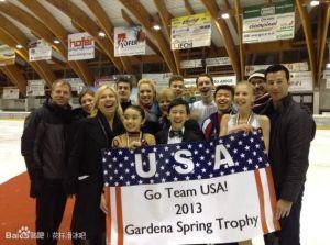 Go Team USA