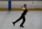 My free skate