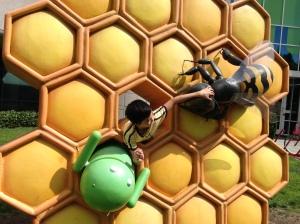 Bumble bee, bumble bee