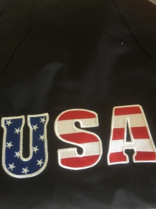 New Design of Team USA Jacket